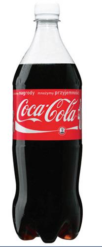Coca Cola, napój gazowany, 2 l Image