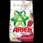Ariel ProZim 7, proszek do prania tkanin kolorowych, 5 kg Image
