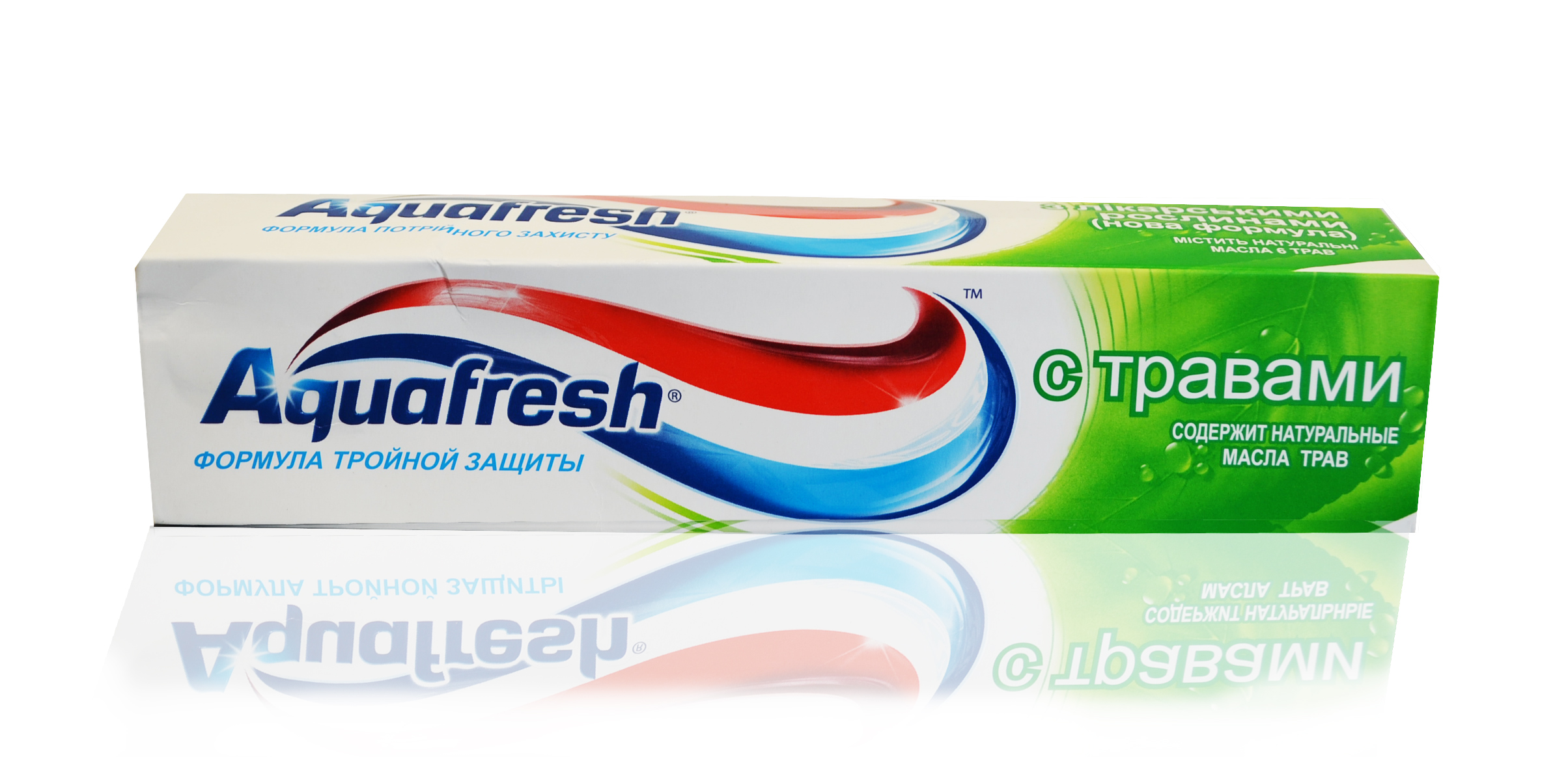 Aquafresh, pasta do zębów 100 ml Image