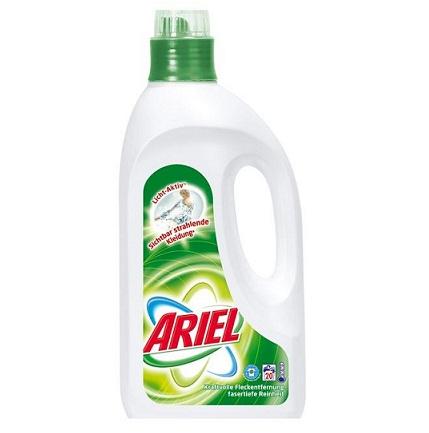 Ariel, płyn do prania, 1,5 l Image