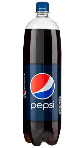 Pepsi, napój gazowany o smaku coli, 1,5 l Image