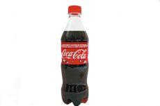 Coca Cola, napój gazowany, 0,5 l Image