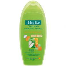 Palmolive Naturals, szampon Moc Natury Siła i Blask do włosów normalnych Image