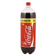 Coca Cola, napój gazowany, 2,5 l Image