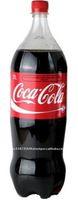 Coca Cola, napój gazowany, 1 l Image