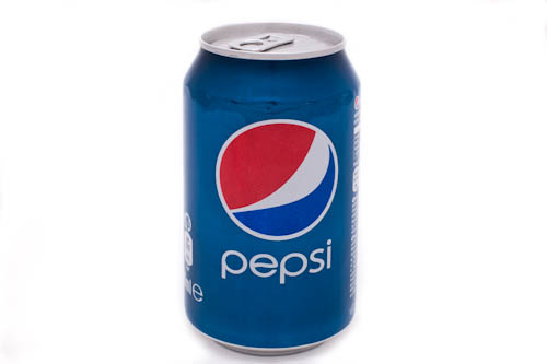 Pepsi, napój gazowany o smaku coli, 330 ml Image