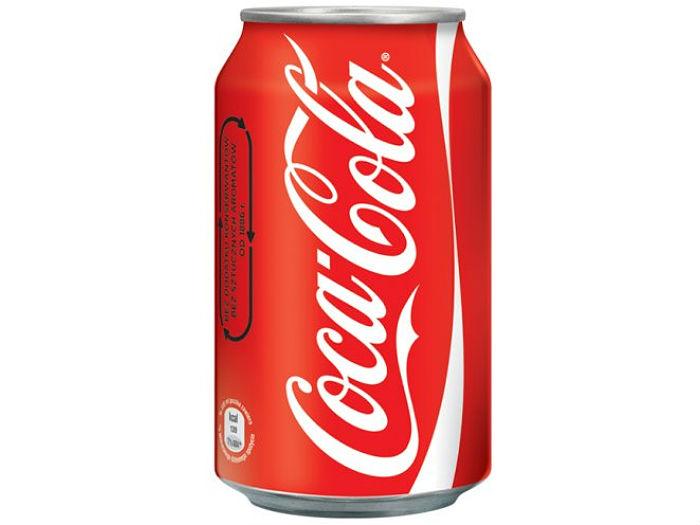 Coca Cola 330 ml Image