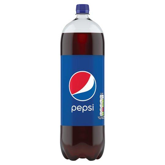 Pepsi, napój gazowany o smaku coli, 2 l Image