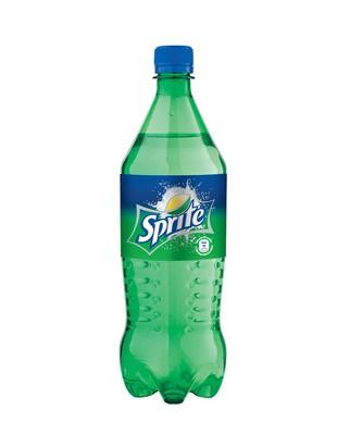 Sprite, napój gazowany o smaku cytrynowym, 1 l Image